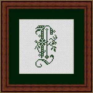 """Letter L """"Beauvais"""""""