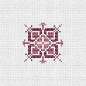 Traditional Star Motif