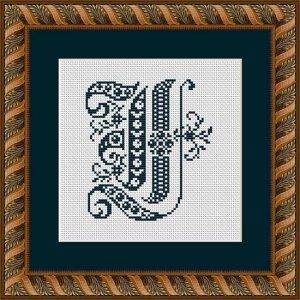 "Letter IJ ""Évreux"""